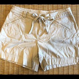 St Johns Bay Khaki Shorts